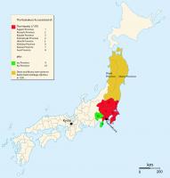 Carte du Kamakura-fu
