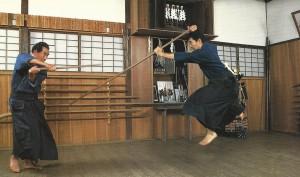 Iizasa_Yasusada_2000_bojutsu