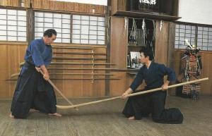 Iizasa_Yasusada_2000_naginata